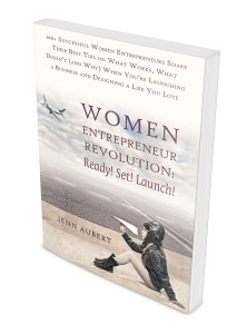 Women Entrepreneur Revolution: Ready! Set! Launch!