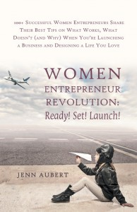 Women Entrepreneur Revolution: Ready! Set! Launch