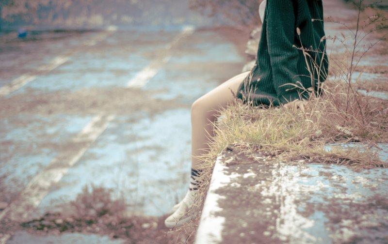 In the Mental Weeds   Jenn Aubert