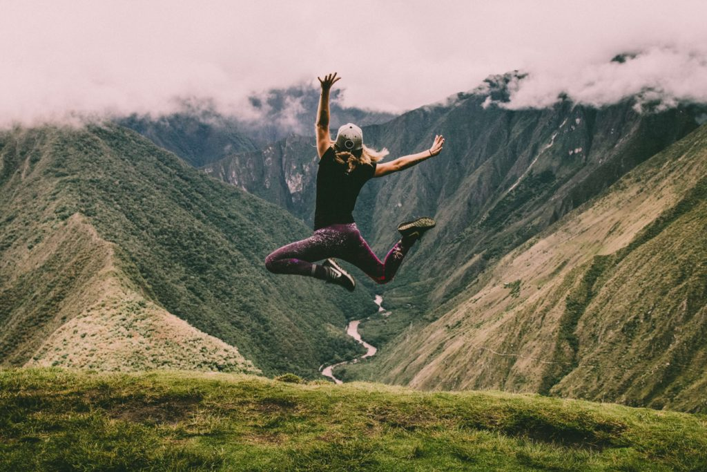5 simple ways to boost your energy   Jenn Aubert